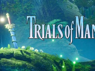 Trials Of Mana – Hawkeye en Riesz Trailer