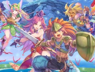 Trials of Mana – Launch trailer