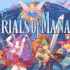 Trials Of Mana - Off-Screen Gameplay
