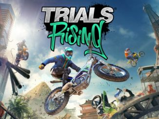 Trials® Rising