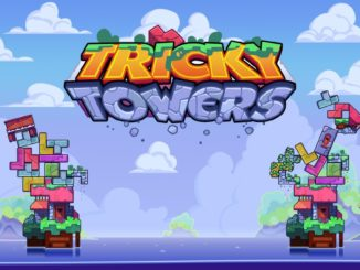 Release - Tricky Towers