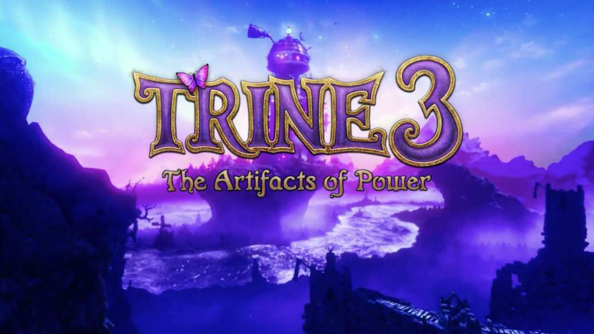 Trine 3 rated by USK