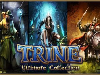 Nieuws - Trine 4 And Trine: Ultimate Collection – Komt op 8 Oktober