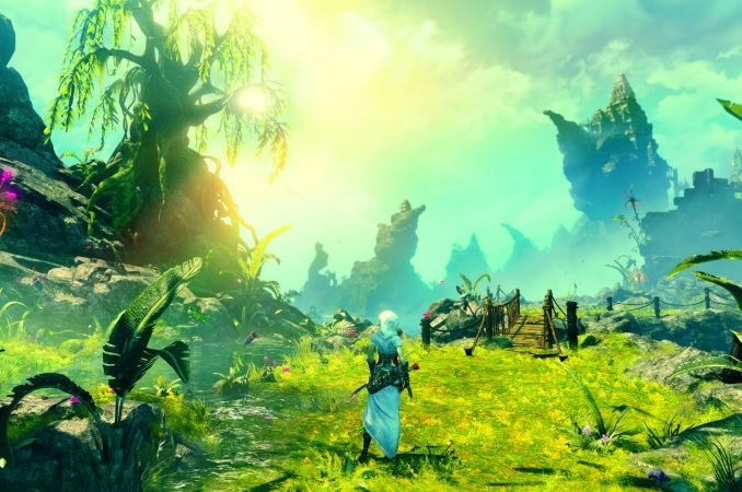 News - Trine 4 Official Announcement – March 4th 2019 on socials