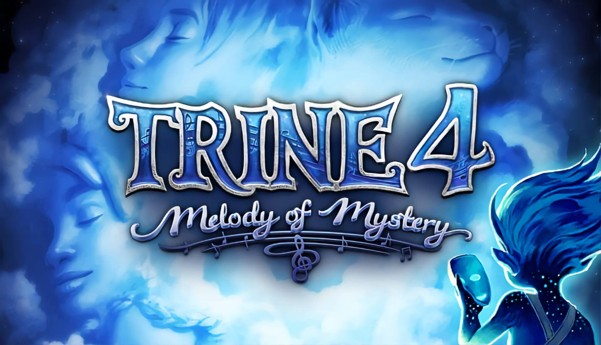 Trine 4: The Nightmare Prince – DLC Melody of Mystery adds Story Campaign