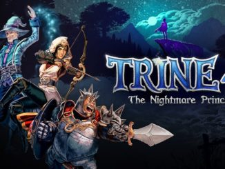 Trine 4 – The Nightmare Prince – Gratis Demo in de eShop