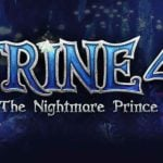 Trine 4: The Nightmare Prince Trailer