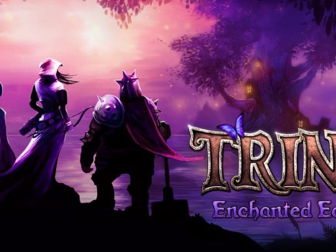 Release - Trine Enchanted Edition