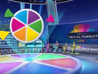 Release - Trivial Pursuit Live!