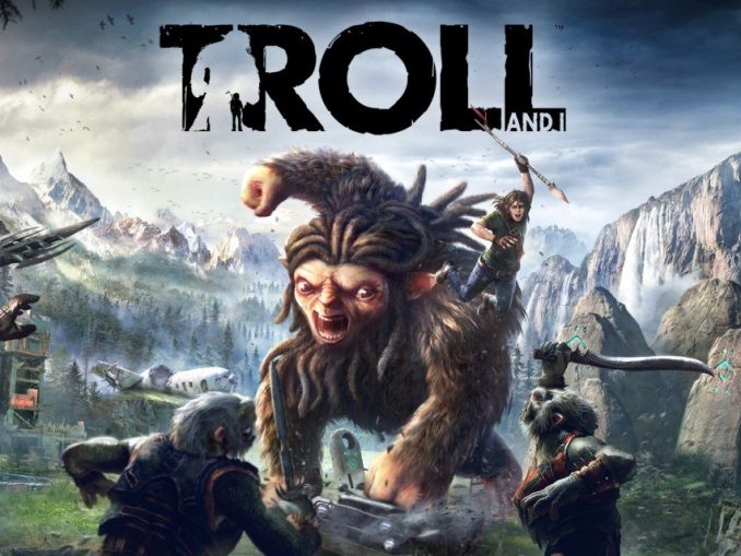 Release - Troll and I™