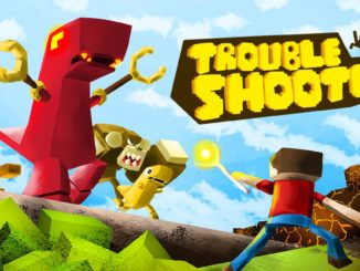 Release - Troubleshooter