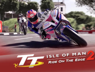 Nieuws - TT Isle Of Man – Ride On The Edge 2 – Q1 2020