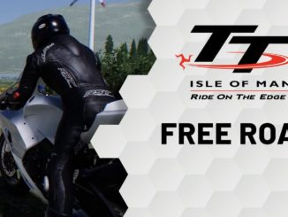 TT Isle Of Man – Ride On The Edge 2; Free Roam + Career Mode Trailers
