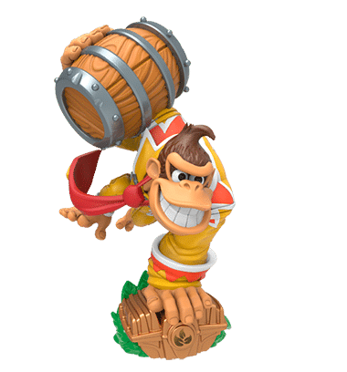 Release - Turbo Charge Donkey Kong