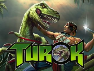 Turok – Version 2.0.1; various improvements