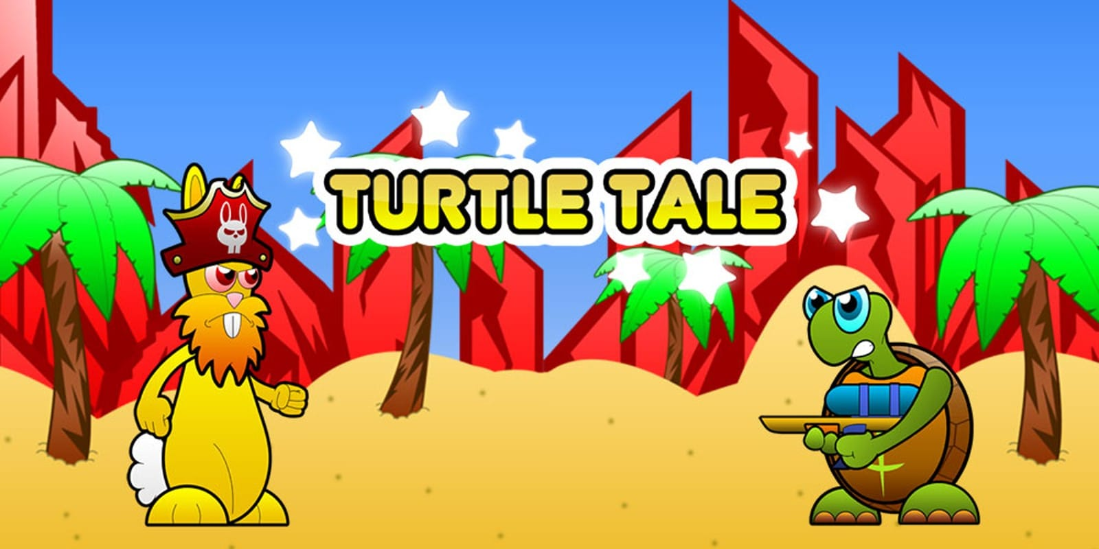 Turtle Tale to be removed from eShop In Japan