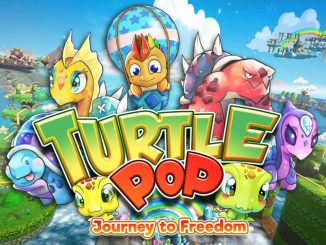 Release - TurtlePop: Journey to Freedom
