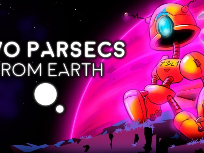 Release - Two Parsecs From Earth