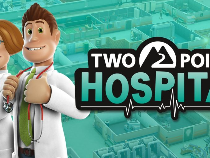 Release - Two Point Hospital