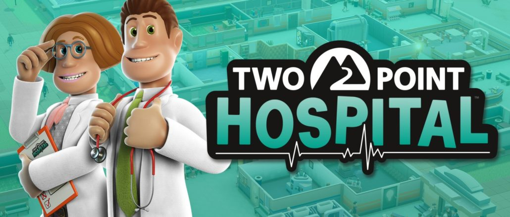 Two Point Hospital – Tips en trucs