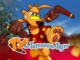 TY The Tasmanian Tiger - Handheld Gameplay