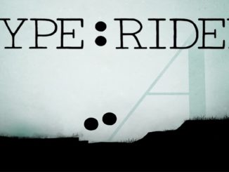 Release - Type:Rider