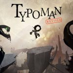 Typoman coming February 22nd