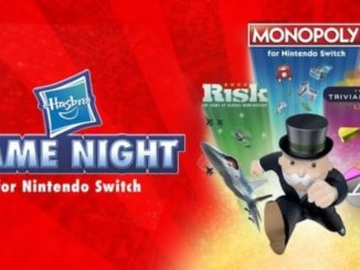 Ubisoft kondigt Risk, Trivial Pursuit Live! en Hasbro Game Night aan