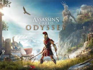 Ubisoft bevestigt Assassin's Creed Odyssey easter egg