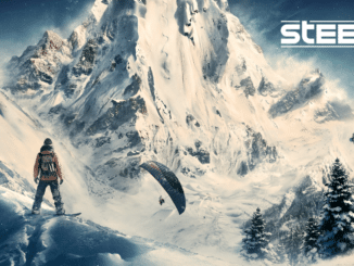 Ubisoft confirms Steep is still in development