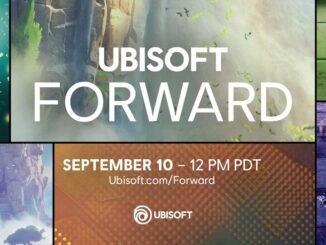 Ubisoft Forward Presentatie – 10 September – Met Immortals: Fenyx Rising en meer