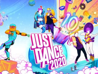 Ubisoft – Just Dance 2020 is de laatste Wii game