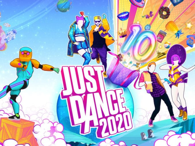 Nieuws - Ubisoft – Just Dance 2020 is de laatste Wii game