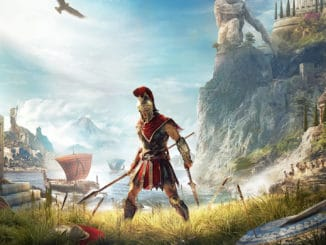 News - Ubisoft's Scott Phillips zou graag Assassin's Creed Odyssey brengen