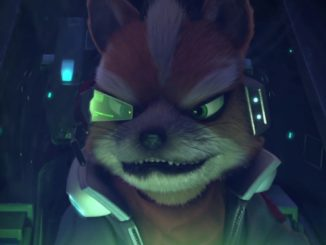 Ubisoft; Star Fox is een crossover voor Starlink