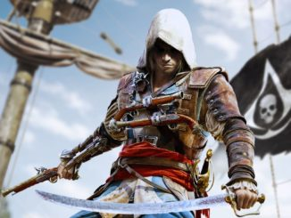 Ubisoft claimt dat Amerikaanse exemplaren van Assassin's Creed: The Rebel Collection beide games bevat