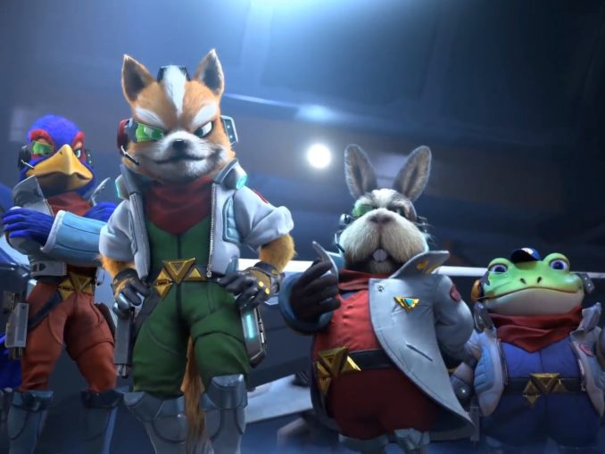 News - Ubisoft worked on Starlink collaboration before approval