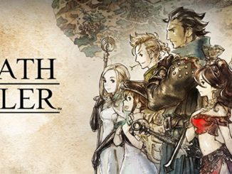 Uitgebreide launch trailer Octopath Traveler
