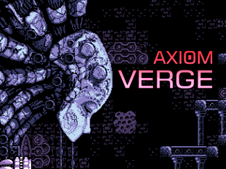 News - Publisher Axiom Verge helping son of developer