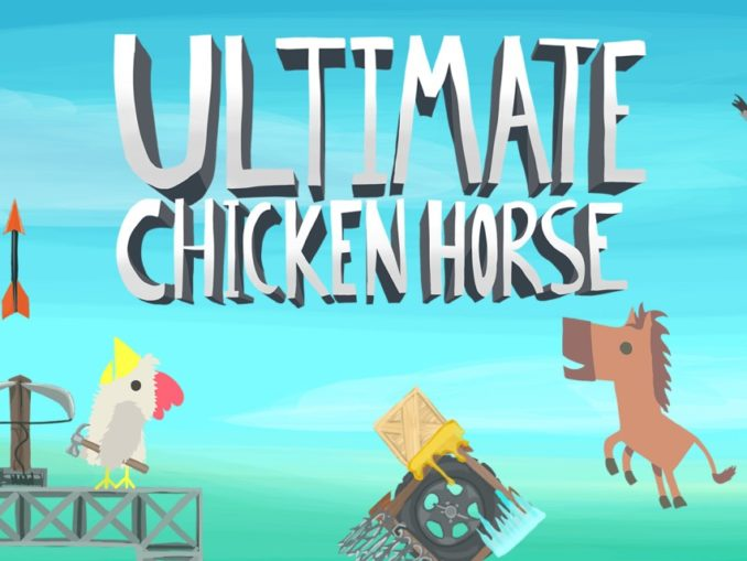 Release - Ultimate Chicken Horse