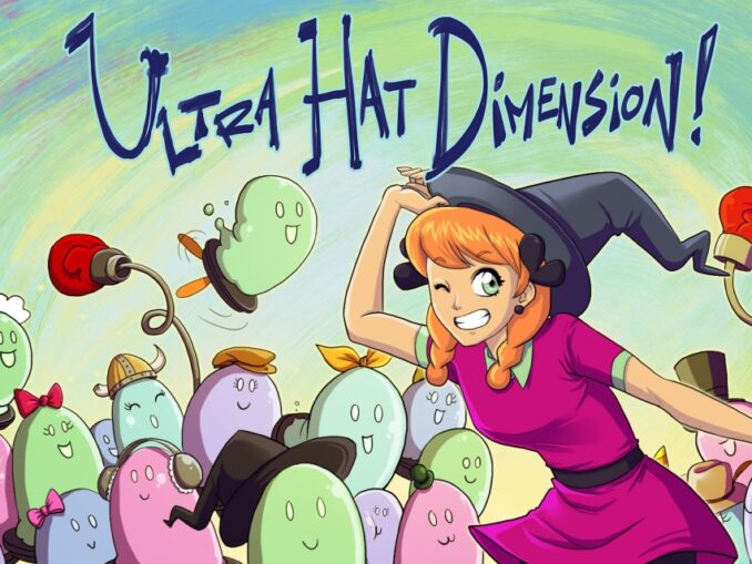 Release - Ultra Hat Dimension