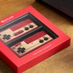 Unboxing Famicom Controllers