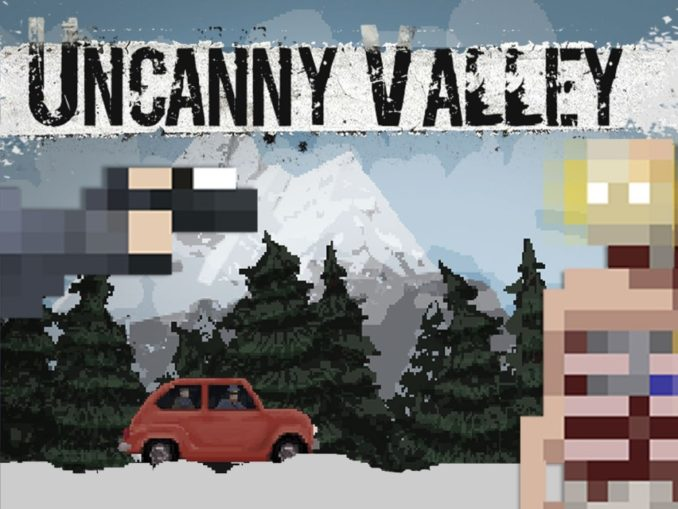 Release - Uncanny Valley