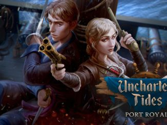 Release - Uncharted Tides: Port Royal