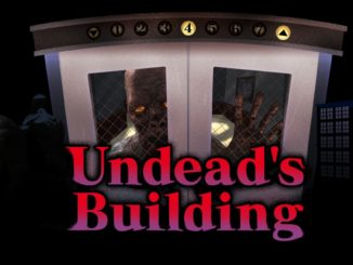 Release - Undead's Building