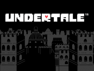 Undertale September 15 in Japan, Collectors Edition announced