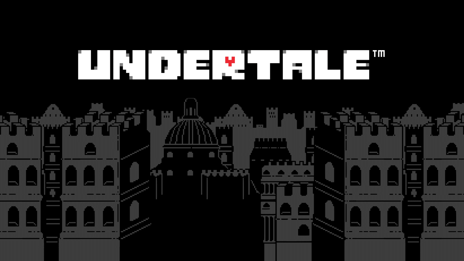 UNDERTALE this year!