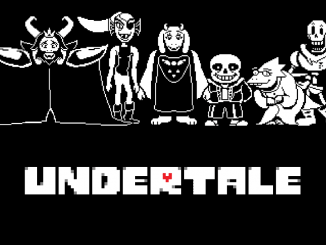 Undertale komt op 18 September