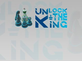 Release - Unlock The King