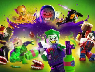 LEGO DC Super-Villains ontvangt DC Movie Character Pack